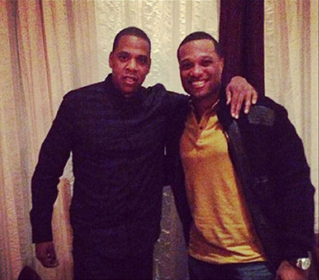 jay-z-robinson-cano-roc-nation-sports-new-york-yankees-all-star-athlete-empire-state-of-mind-creative-artists-agency-mr-beyonce-hublot
