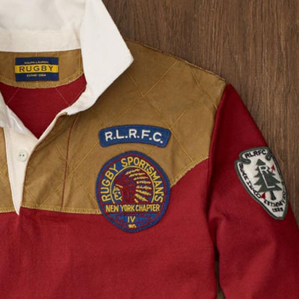 ralph lauren blue blazer the rugby store