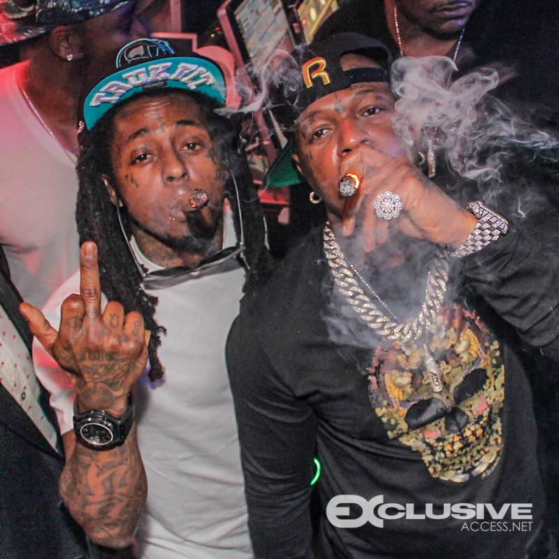 birdman-franck muller king conquistador cortez-watch-iced-out-cuban-link-chain-and-bracelet-lil-wayne-2