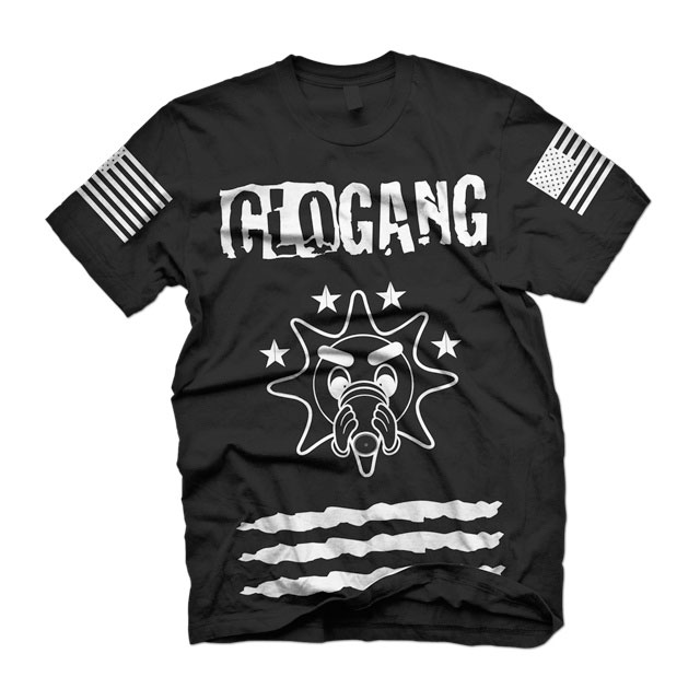 Chief Keef wearing Glo Gang Clothing Gloyalty 300 Shirt in ...