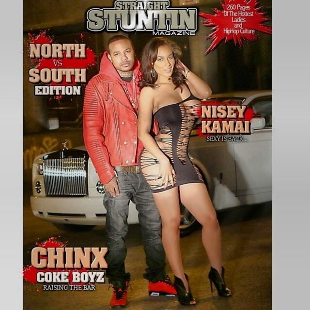 chinx-godspeed-new-york-red-leather-jacket-air-jordan-6-toro-on-feet-straight-stuntin-magazine-cover