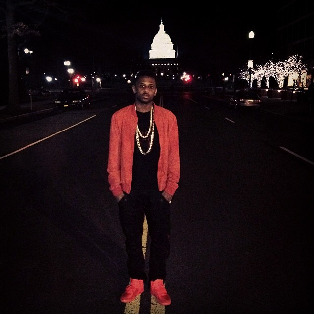 fabolous-nike-air-yeezy-2-red-octobers-on-feet