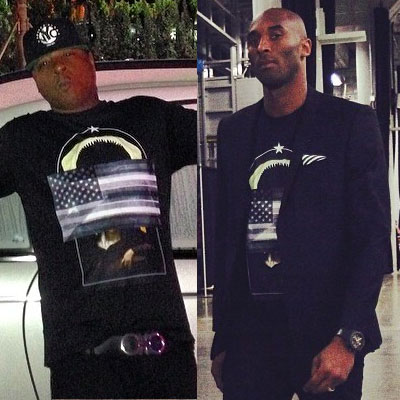 jadakiss-kobe-givenchy-collage-flag-print-shirt