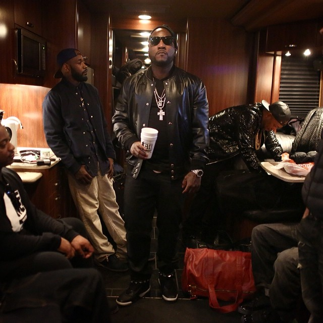 young-jeezy-givenchy-leather-star-baseball-jacket-tyson-high-top-leather-sneakers-slick-pulla