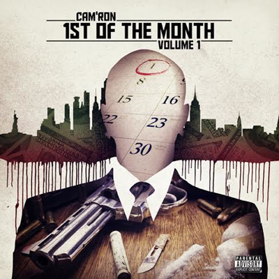 camron-1st-of-the-month-vol-1