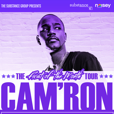 camron-first-of-the-month-tour-canada-toronto