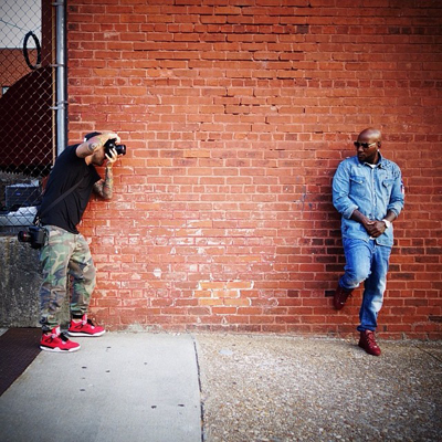 jeezy-red-balenciaga-arena-high-top-sneakers-on-feet-13th-witness-thumb