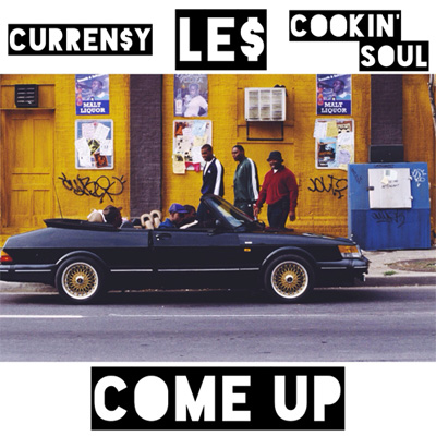 les-currensy-come-up