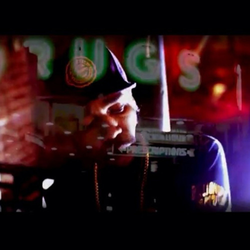 "Curren$y ""Drug Prescription"" Music Video"