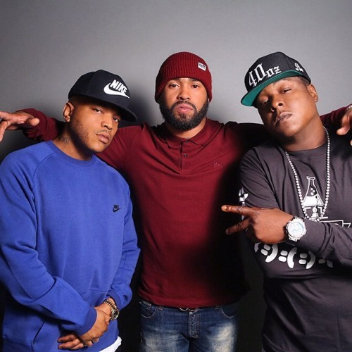 "Boaz featuring Jadakiss & Styles P ""Rootin' 4 The Villain"" Music Video"