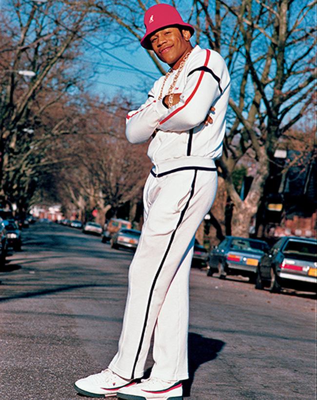 How Def Jam Inspired Fashion As Rick Rubin Remembers Splashy Splash