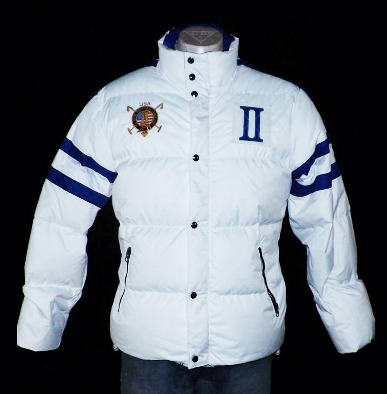 Polo Ralph Lauren Jacket Down