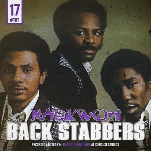 Raekwon – Back Stabbers (Throwback Freestyle #17)