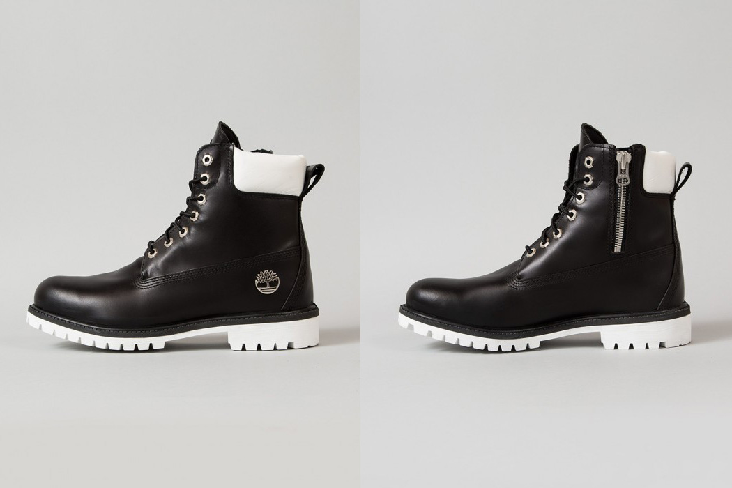 Stussy For Timberland 6-Inch Boots Holiday 2014  fe7ef08dbcb0