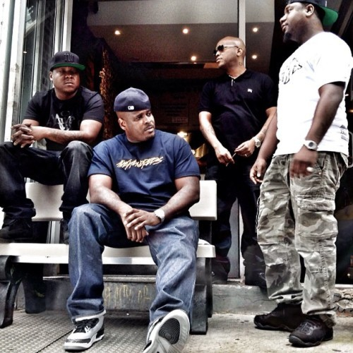 "The LOX ""No Selfies"" Official Music Video"