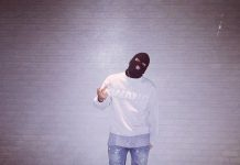 chris-brown-alexander-wang-hm-scuba-sweatshirt-grey-jordan-13-cement-grey-on-feet