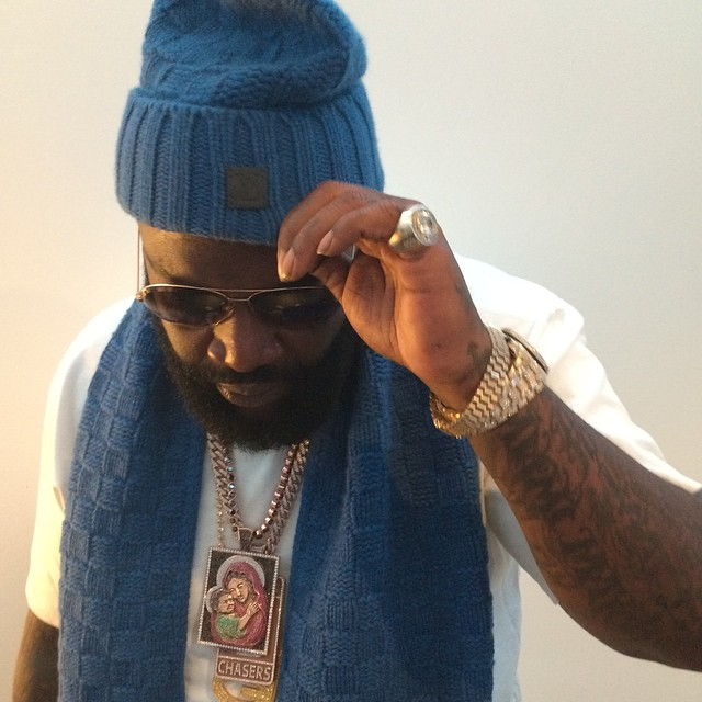 rick-ross-nas-black-madonna-chain-louis-vuitton-helsinki-cap-scarf
