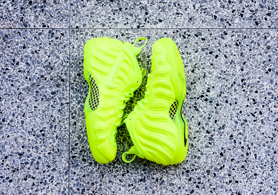 cf8408cd5a1 ... discount code for nike air foamposite pro volt 9aa82 f5fc7
