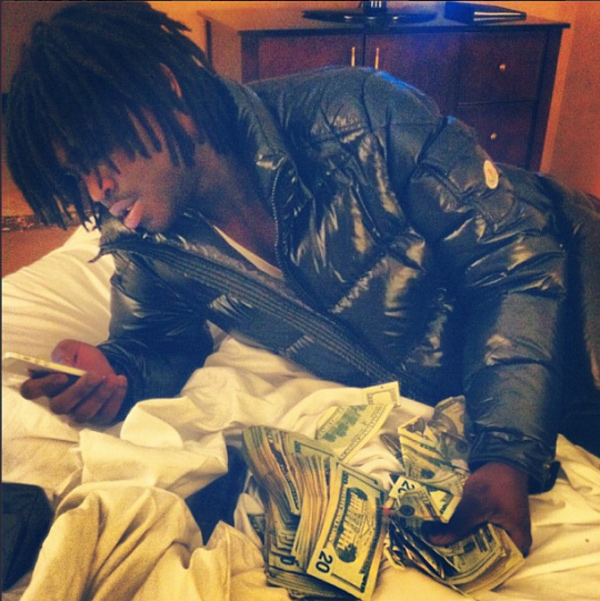 [Image: chief-keef-i-want-some-money.jpg]