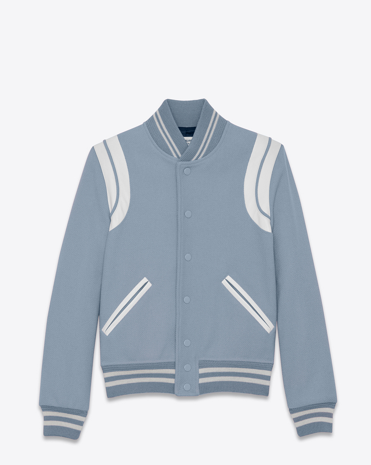 saint-laurent-teddy-jacket-blue