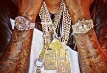 meek-mill-dream-chasers-chain-mmg-piece-audemars-piguet-iced-out-rolex