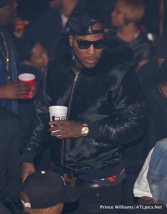 young-jeezy-rolex-day-date-ii-president-yellow-gold-smooth-bezel-hermes-belt